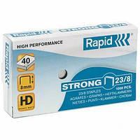 Скобы Rapid Strong 23/8