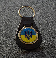 Брелок с национальной Украинской символикой