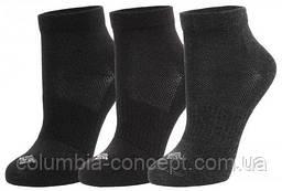 Носки Columbia Flat Knit Quarter 3 пары