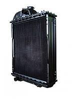 Радиатор водяного охлаждения (латунь) МТЗ-80/82