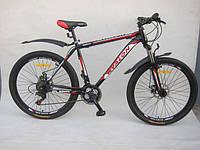 Скоростной велосипед Хардтейл