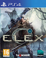 Elex PS4 игра / прокат аренда игр Playstation 4