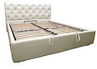Кровать Лондон (без матраса) ТМ Richman