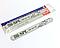 Пилочка для ногтей SPL ZF-301, овальная 120/120