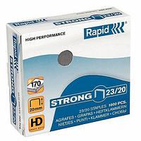 Скобы Rapid Strong 23/20