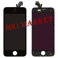 Дисплей iPhone 5 Черный Original