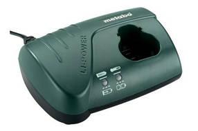 Зарядний пристрій Metabo LC 40 (10.8 В)