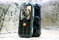 """Защищенный мобильный телефон Dbeif D2016 2,8"""" Гарантия"""