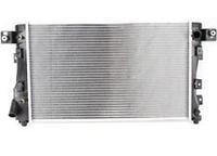 Радиатор охлаждения 3,3/3,5L Chrysler New Yorker/ CONCORDE/ DODGE INTREPID // AFTERMARKET 4592052PC
