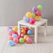 """Воздушные латексные шары 5"""" (13 см.)"""