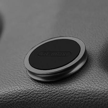 Магнитный держатель телефона в авто  Remax Car Holder RM-C30 black