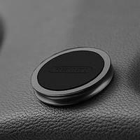 Магнитный держатель телефона в авто  Remax Car Holder RM-C30 black, фото 1