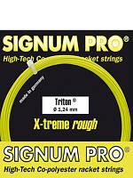 Теннисные струны Signum Pro Triton 12,2m