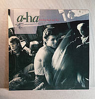 CD диск A-HA - Hunting High And Low