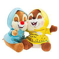 Мягкая игрушка мягкий Чип и Дейл Дождливый день 15 см Дисней/Disney 1234041281033P