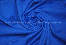 Женская Футболка Премиум Ярко-синяя Fruit of the loom 61-424-51 XS, фото 3