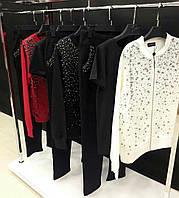 Шикарный костюм женский бренд Elisabetta Zanardi 2018