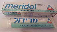 Зубная паста для чувствительных десен Meridol 75 ml