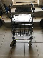 Качественные ходунки на колесах для людей с ограниченными возможностями