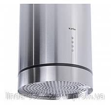Кухонна явытяжка ISOLA CILINDRO 1200 VentoLux, фото 2