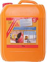 Пластификатор противоморозная добавка Sika Antifreeze Arkitka 9 л