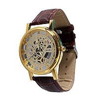 Часы наручные McyKcy Skeleton