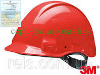 Каска строительная защитная 3M-KAS-SOLARISN C