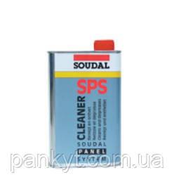 Очиститель поверхности Soudal 500мл