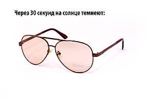 Очки фотохромные (хамеллион) 8501-2, фото 3