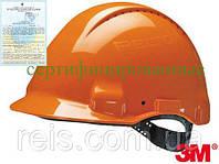 Каска строительная защитная 3M-KAS-SOLARISN P