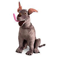 """Мягкая игрушка собачка мягкая Собака пес Данте """"Тайна Коко"""" 40 см Дисней/Disney 1231000440834P"""
