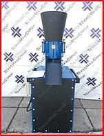 Гранулятор кормов МГК-140 (Рабочая часть + маховик + шестерня)