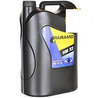 Paramo HM 32/10л./ Олива гідравлічна