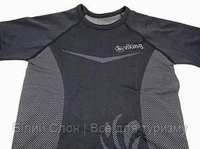Термобілизна жіноча Viking Olivia (комплект + шорти), фото 2