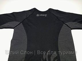 Термобілизна жіноча Viking Olivia (комплект + шорти), фото 3