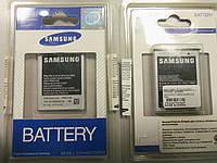 Аккумулятор Samsung GT-S3850 Li-ion. EB424255VA 1000mAh, 3.7V