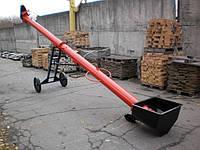 Загрузчик шнековый передвижной ЗШП – 10 (6 метров), фото 1