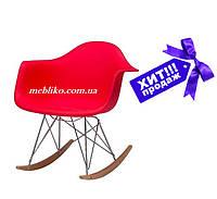 Кресло качалка PC-018R (цвет в ассортименте)