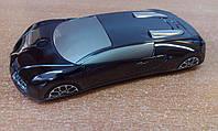 Стильный телефон-машинка Bugatti C618.С металлическим корпусом, на гарантии. Код: КТМ48