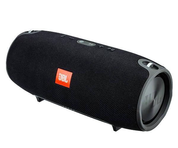 Портативная колонка JBL Xtreme Waterproof Black Реплика