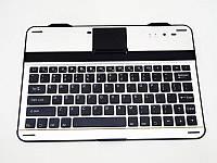 """Беспроводная 10"""" чехол-клавиатура Bluetooth для планшета"""