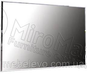 Венеция Зеркало  800х1000х22мм белый глянец   Миро-Марк