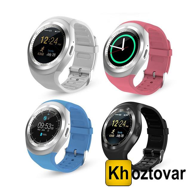 Умные часы Smart Watch Y1