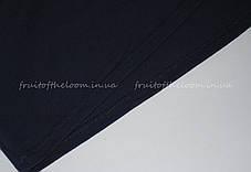 Женская Футболка Премиум Глубоко тёмно-синяя Fruit of the loom 61-424-AZ  L, фото 2
