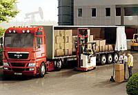 Доставка грузов из Китая Авто 12-15 дней