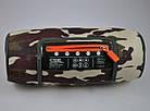 Портативная колонка JBL Xtreme Mini Waterproof Red Реплика, фото 7