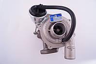 Турбина новая (Турция) Opel Meriva 95516208 EGTS 69 HP (л.с.)