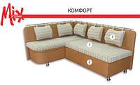 Мебельный кухонный уголок Комфорт, фото 1