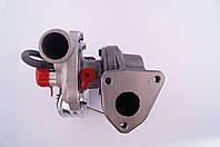 Турбина новая (Турция) Opel Agila 95516208 EGTS 70 HP (л.с.)