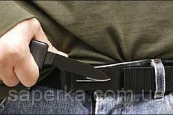 Скрытый нож в ремне Valois U.S.A Belt knife , фото 3